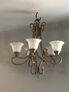 Dining/Kitchen light fixtures