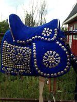Arabian Saddle from Egypt