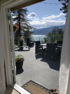 Stunning Lakeview property - Weekly summer rentals