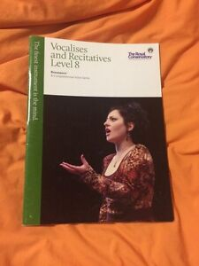 Royal Conservatory of Music Books~(Vocal and Piano) London Ontario image 3