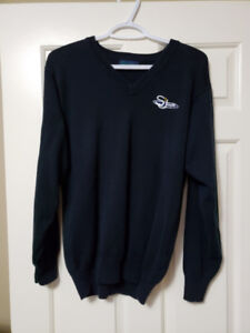St Joseph Long Sleeve Sweater