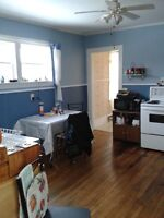 House for rent in Blacks harbour