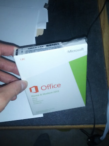 Microsoft Office 2013 - Home & Student - retail box