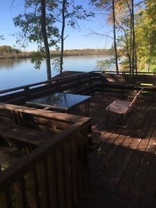 Beautiful waterfront duplex $1200