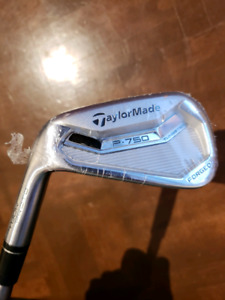 TaylorMade 750's (5-PW) - MLH