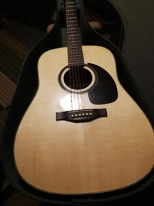 Simon & Patrick Showcase Acoustic (High End Model)