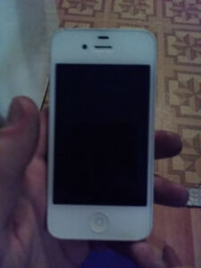 Selling iPhone 4s barely used unlocked