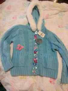 NWT Sweater - 18 months - REDUCED $5.00