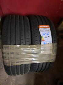 Tyres 205x45x17