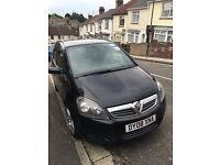 PCO vauxhall zafira for sale