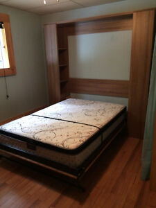 Murphy Bed like new
