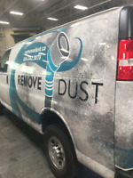 Looking for high dust cleaners P/T leading to full time