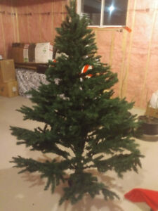 Artificial Christmas Tree for Sale with Stand