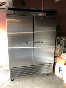 USEDRestaurant Equipment, Hood Range,Fridge,Stove,Fryer,Espresso