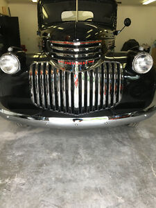 1941 -1946 chevy truck grille