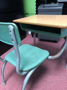 School Desk for young child - for children under age 7
