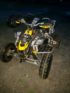 Can Am DS XXC 450 $5000 OBO/ Trade