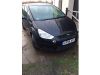 Ford s-max ( breaking full vehicle for parts )
