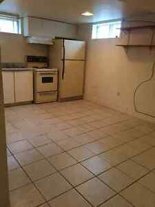 1+2 Downstairs apt Avail Jan 1st-includes heat and hot water.