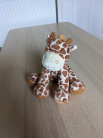 Soft toy 5 (reserved)