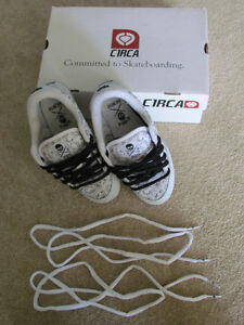Circa Lopez Skate Board Shoes For Sale