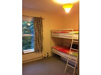 For rent double room, close to university so17 area Southampton