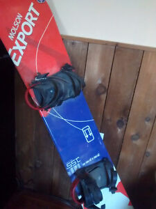 Snowboard 155  (Never used)