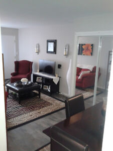 Gorgeous 1 Bedroom w/ a Den in Downtown Oshawa
