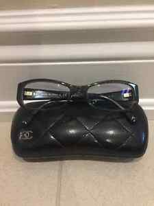Authentic Chanel optical frames