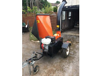Bearcat (Model - 73413) Wood Shredder £975 or nearest offer.