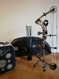 PSE Stinger 3G Archery Package