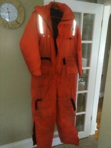 Mustang Float Suits (2)