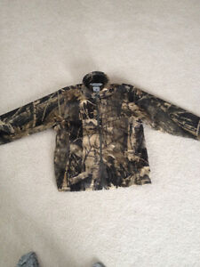Youth boys Columbia jacket in excellent condition!