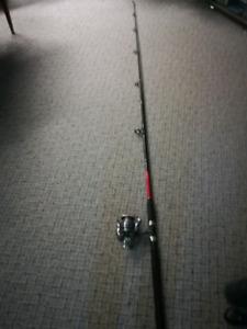 Quantum Optix 80 Catfish rod