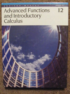 Highschool Math textbooks perfect for study/review