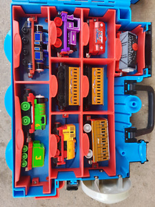 Thomas case 1/2 full