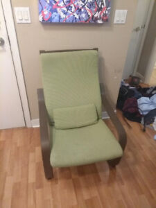 Ikea Poang Chair Cheap - Text 416-400-6479