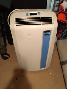 Kenmore Elite Portable Air Conditioner