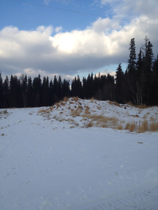 Lot 7 Flats Road, Whitecourt AB, FORSALE with Exit Realty