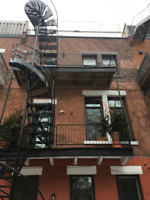 Cherche entrepreneur pour réparation de balcon