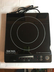 Brand New Induction Cooktop