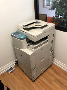 Working Canon photocopier in Strathmore