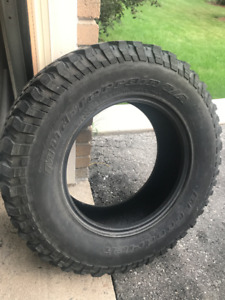 mud trail jeep tires