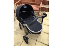Phil & Teds Smart Pushchair/Buggy