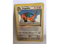 Over 400 Pokémon cards for sale inc holo/rare/Japanese etc