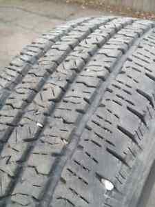 275 70 R18 Truck Tires  Edmonton Edmonton Area image 1