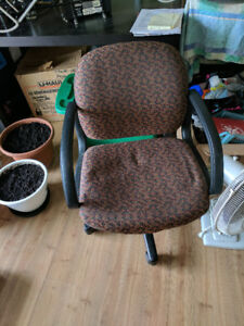 La-Z-Boy Office Chair - MUST GO SUNDAY