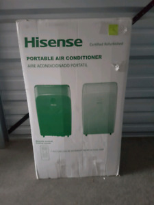 Bulk lot of air conditioners
