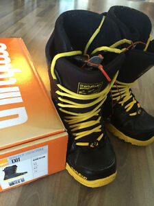 THIRTYTWO WOMEN BOOTS US8.5