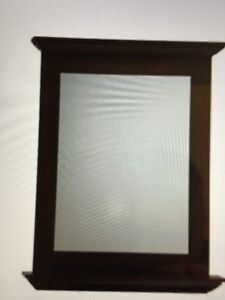 Vanity Wall Mirror by Allen + Roth - brand new (still in box)